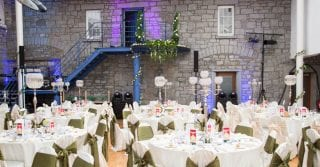 Private Event Venue at the Foynes Flying Boat and Maritime Musuem