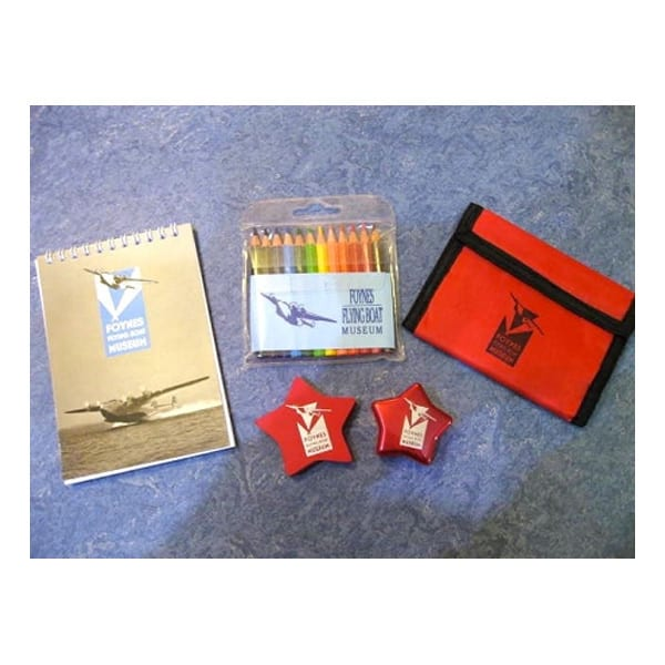souvenir-bundle-with-museum-wallet-eraser-pencil-sharpener-pencils-and-notepad